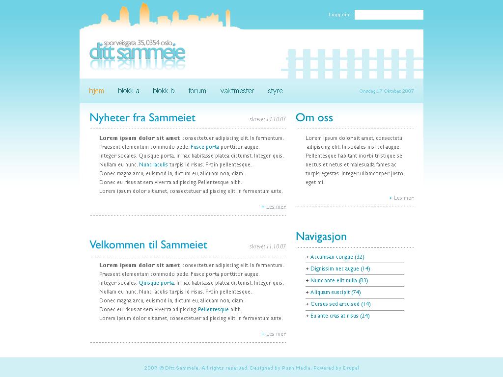 web template number 3 by spesial k on deviantart. Black Bedroom Furniture Sets. Home Design Ideas
