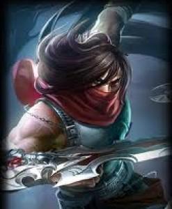 TalonDragonBlade's Profile Picture