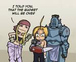 06 Fullmetal Alchemist