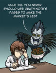09 Death Note