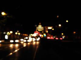 City lights by nadril83
