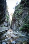 Quiet erosion
