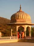 pastel india