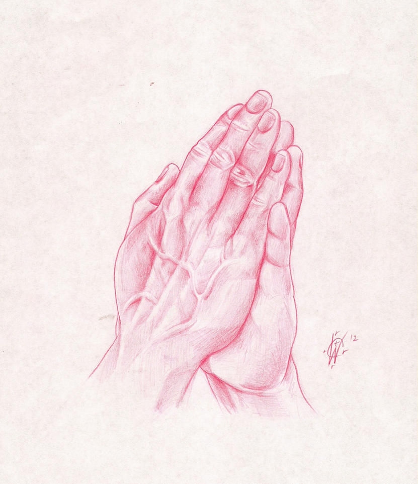 praying hands tattoo sketch by xxxgrapejuicexxx on deviantart