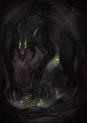 the Night by TenWalker