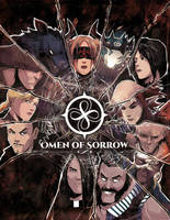 Another Omen of Sorrow art! by Guillaume101