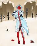 Skarlet/Killer Frost