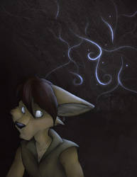 Thalek Hybrid Part 1 by spiritwolf77