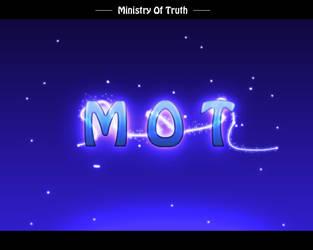Mystic Mot by T-Arnold