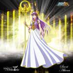 Athena - Saint Seiya Legend of Sanctuary