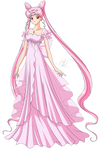 Princess Lady Serenity (Ver.1)