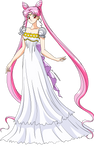 Princess Lady Serenity (Ver.2)