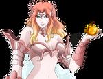 Aphrodite TLC (Render)