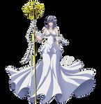 Sasha Manga Dress II (Render)