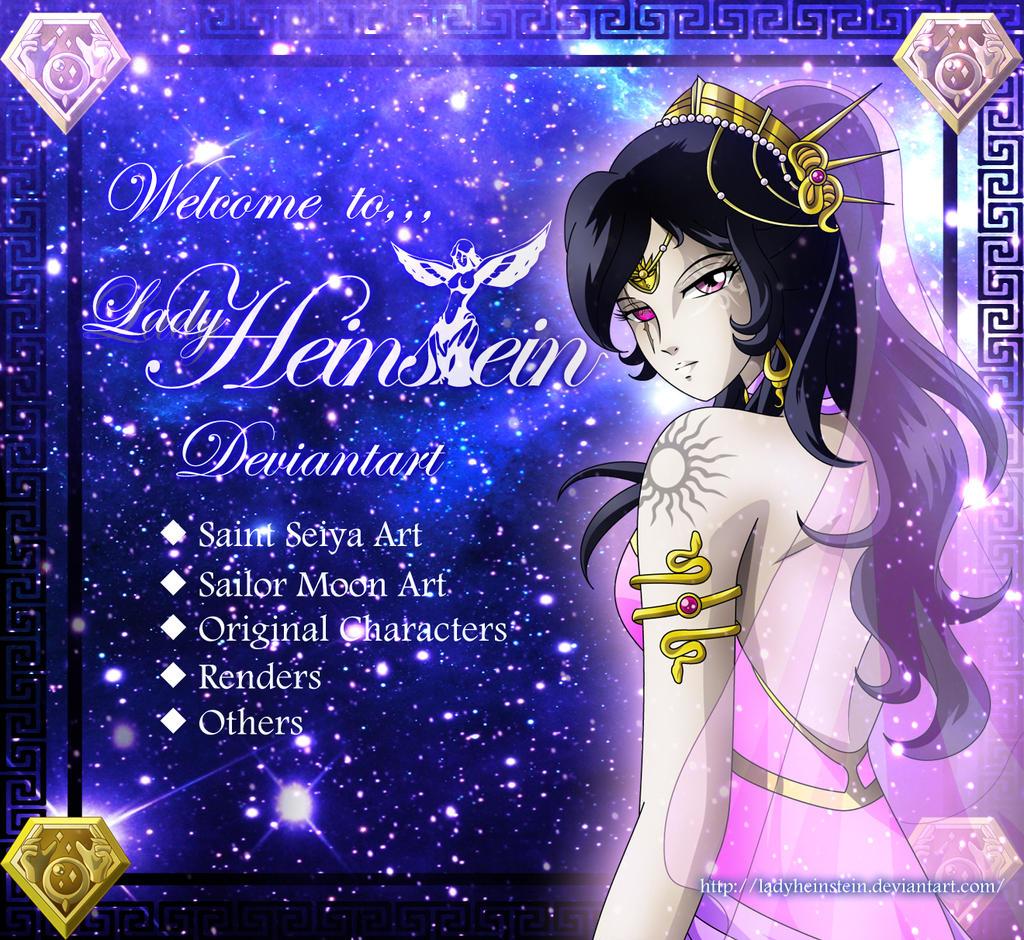 LadyHeinstein's Profile Picture