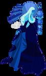 Long Live Blue Diamond (Render)