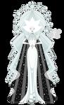Long Live White Diamond (Render)