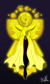 Long Live Yellow Diamond