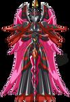 Pallas Chronotector (Render)