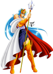 Poseidon Classic (Render)