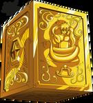 Ophiuchus Pandora Box (Render)