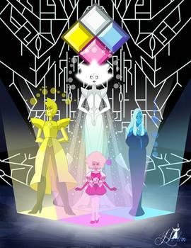 The Great Diamond Authority by LadyHeinstein