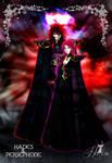Underworld Marriage by LadyHeinstein