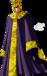 Pope ND (Render)