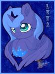 Cute Luna