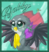 Gabby by UniSoLeiL