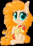 Chibi Buttercup