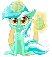 Lyra by UniSoLeiL