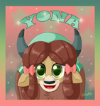 Yona by UniSoLeiL