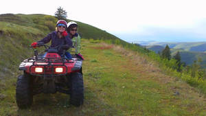 ATV and the BFF