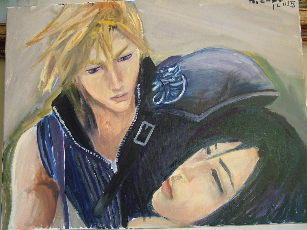 cloud dating tifa Dating relationships aeris/aerith, tifa, or yuffie miss_desirae cloud may have had a crush on aeris but cloud has always loved tifa.