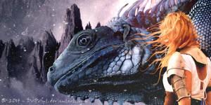 Dragonmaiden