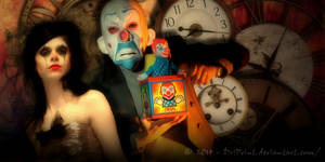 Tick Tock by DriPoint