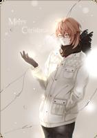 PR: Secret Santa by Huuni