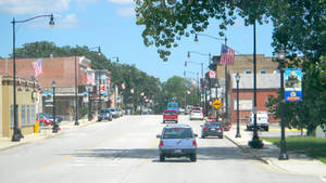 Hometown USA
