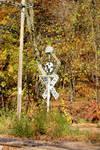 Old Railroad Crossing