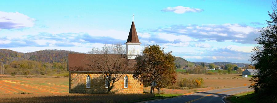 The Littl' Church