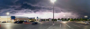 Stormfront (with Tornado) 1