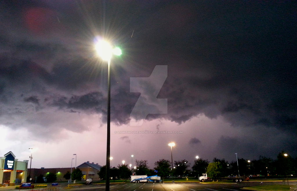 Stormfront (with Tornado) 2