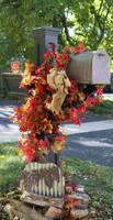 Falltime Mailbox
