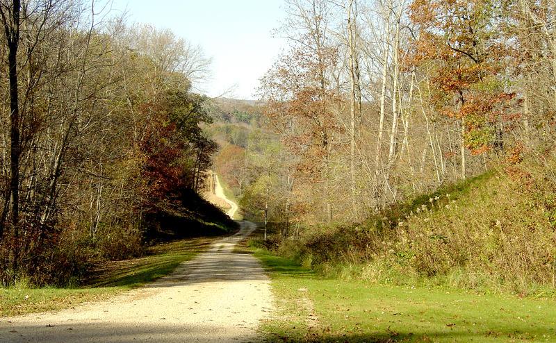 Winding Farm Road