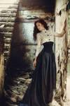 Steampunk Woman 2