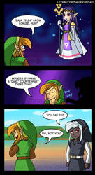 Lorule Link by Lethalityrush
