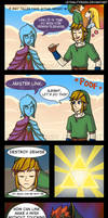 Triforce Favoritism