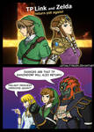 Super Smash Twilight Princess