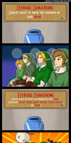 Hyrule Donations